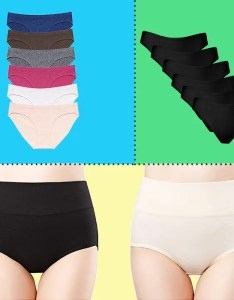 The best women   underwear to buy in bulk on amazon according hyperenthusiastic reviewers also rh nymag