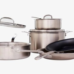 Kitchen Pots Faucets Menards Which New Start Up Makes The Best Cookware 2018 Core