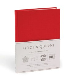 princeton architectural press grids guides a notebook for visual thinkers [ 1200 x 901 Pixel ]