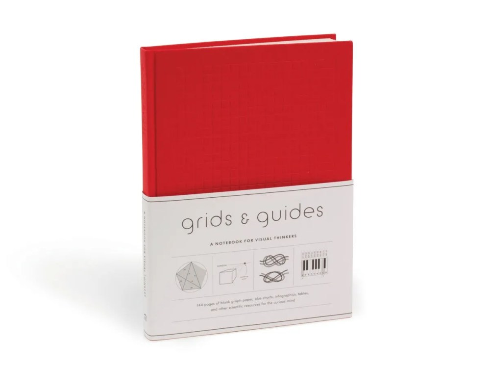 medium resolution of princeton architectural press grids guides a notebook for visual thinkers