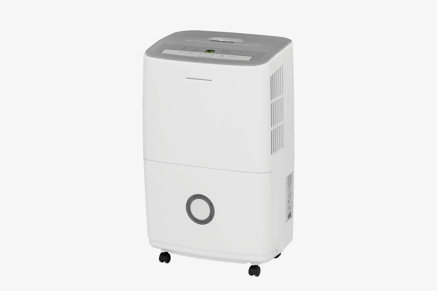 hight resolution of frigidaire 30 pint dehumidifier with effortless humidity control