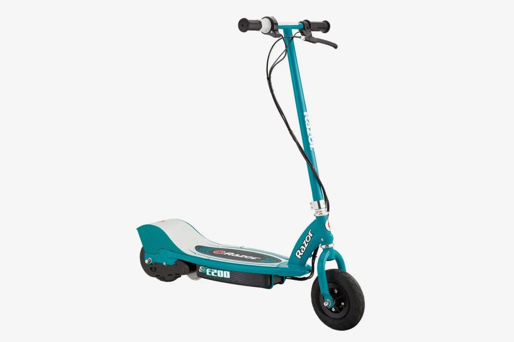 medium resolution of razor e200 electric scooter top speed 12 mph