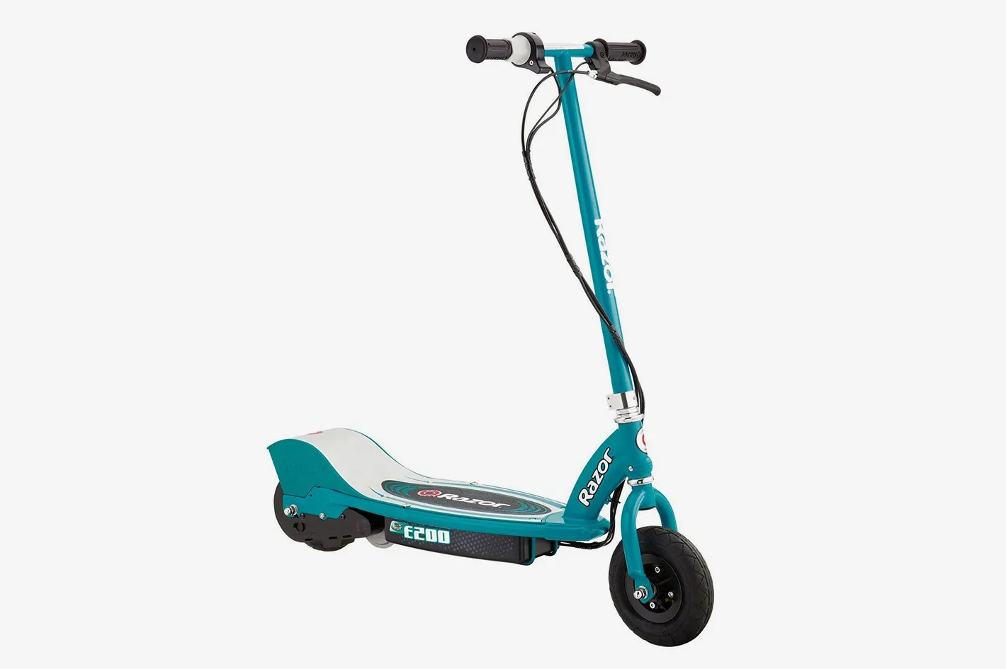 hight resolution of razor e200 electric scooter top speed 12 mph