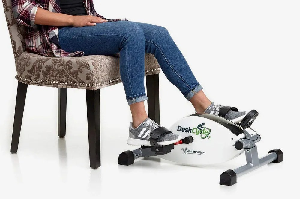 7 Best UnderDesk Ellipticals and Cycles Reviewed 2018