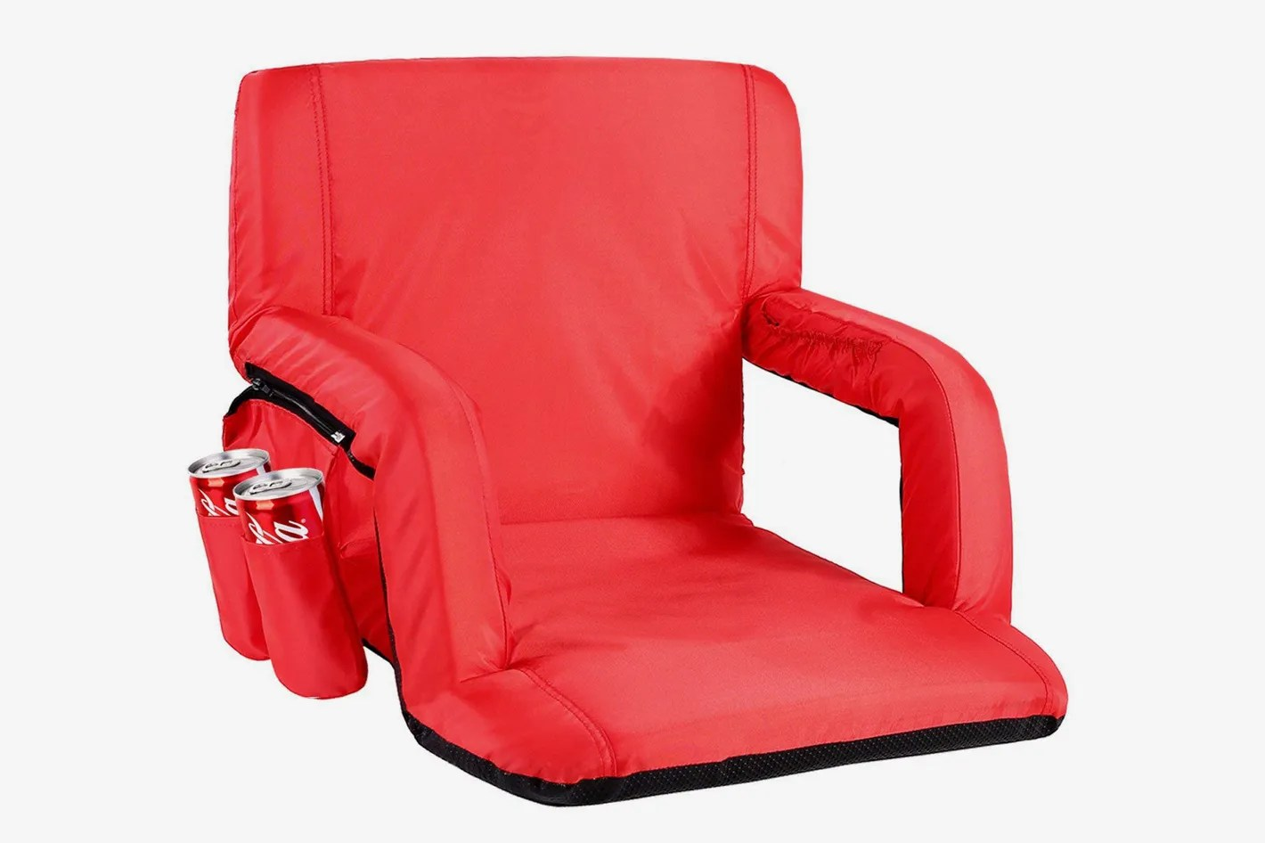 Basketball Chairs The Best Stadium Seats Reviewed By Sports Fans 2018
