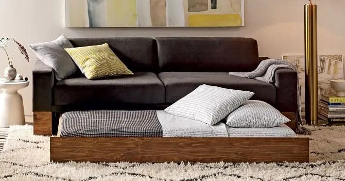 Comfortable Sleeper Sofa