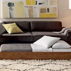 Sleeper Sofa Best 60 Narrow Table 18 Sofas Beds And Pullout Couches 2018 The According To Interior Design Experts