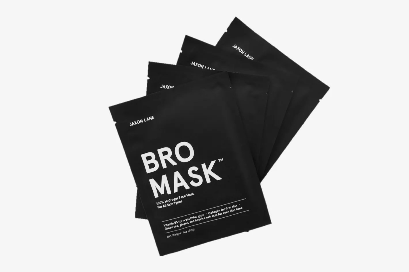 Jaxon Lane Hydrogel Bro Mask