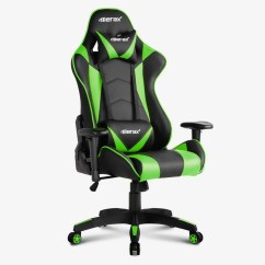 Gaming Chairs Eames Plastic Chair Wooden Legs 12 Best 2018 Merax