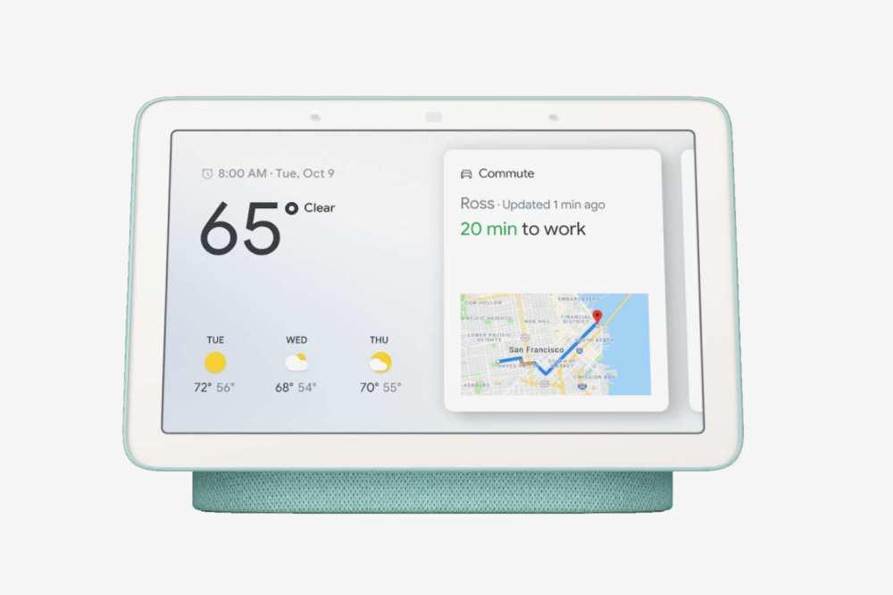 medium resolution of google home hub
