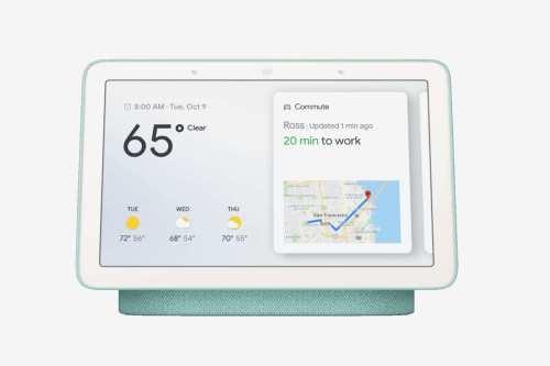 small resolution of google home hub