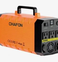 346wh portable ups battery backup generator at amazon [ 1420 x 946 Pixel ]