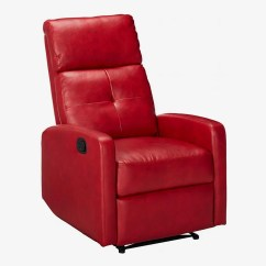 Reclining Club Chair Wholesale Wedding Covers Discount Code 9 Best Leather Recliners 2018 Great Deal Furniture 299401 Teyana Recliner