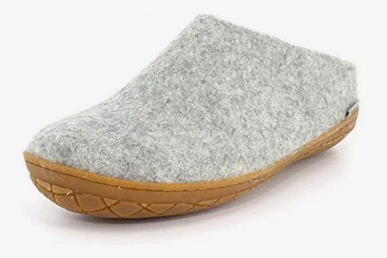 The Best Wool Slippers Are Glerups