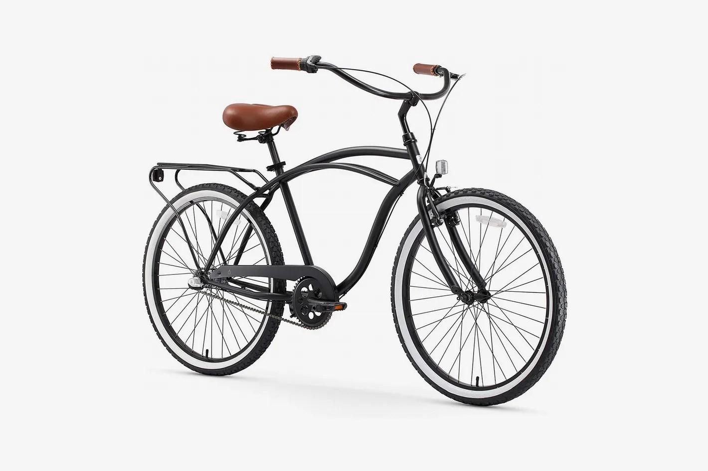 Top 10 Cruiser Bike Brands