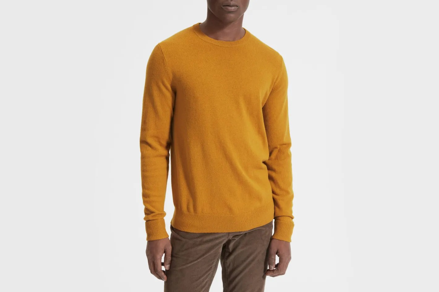 12 Best Cashmere Sweaters To Gift For The Holidays 2018