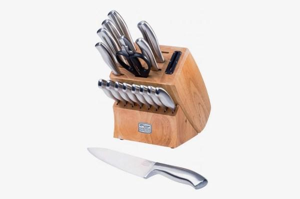 Kitchen-knife Sets 2019