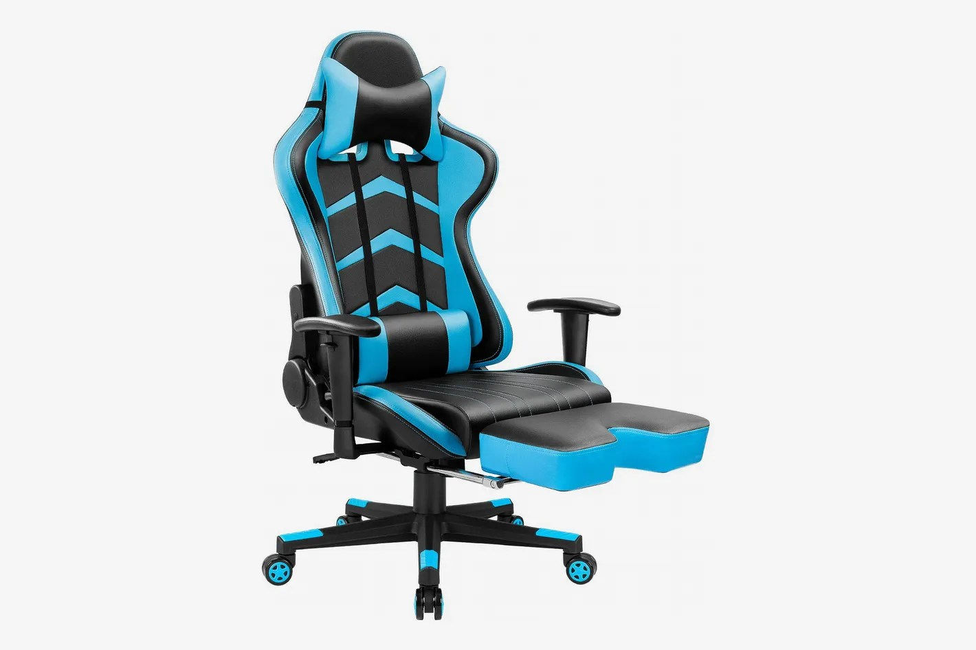 aqua desk chair vintage gossip 15 best office chairs and home 2019 furmax high back gaming racing