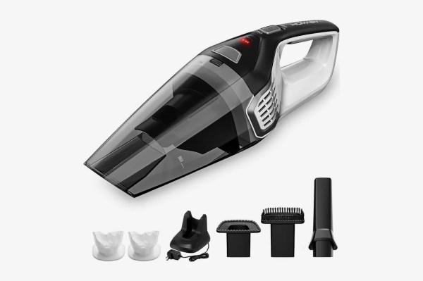 Handheld Vacuums 2019 Dyson Black & Decker
