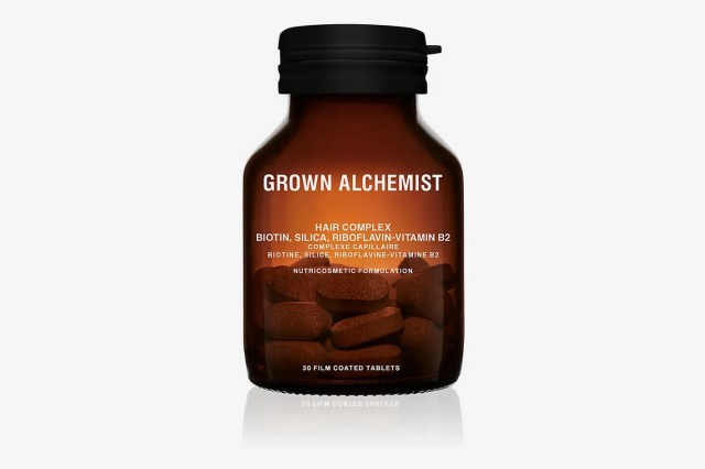 Grown Alchemist Hair Complex 30 Capsules