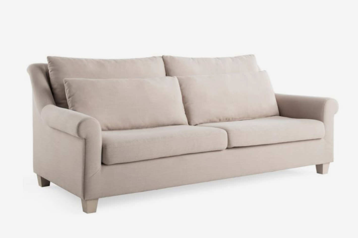 Sleeper Chairs 18 Best Sleeper Sofas Sofa Beds And Pullout Couches 2018