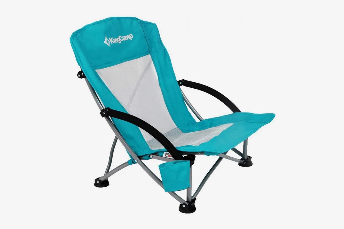 21 best beach chairs