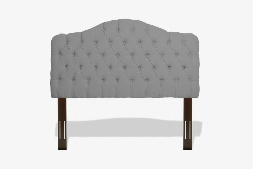 small resolution of leggett platt martinique button tuft upholstered headboard with adjustable height