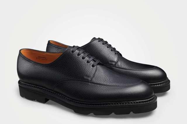 John Lobb Sentry Shoes