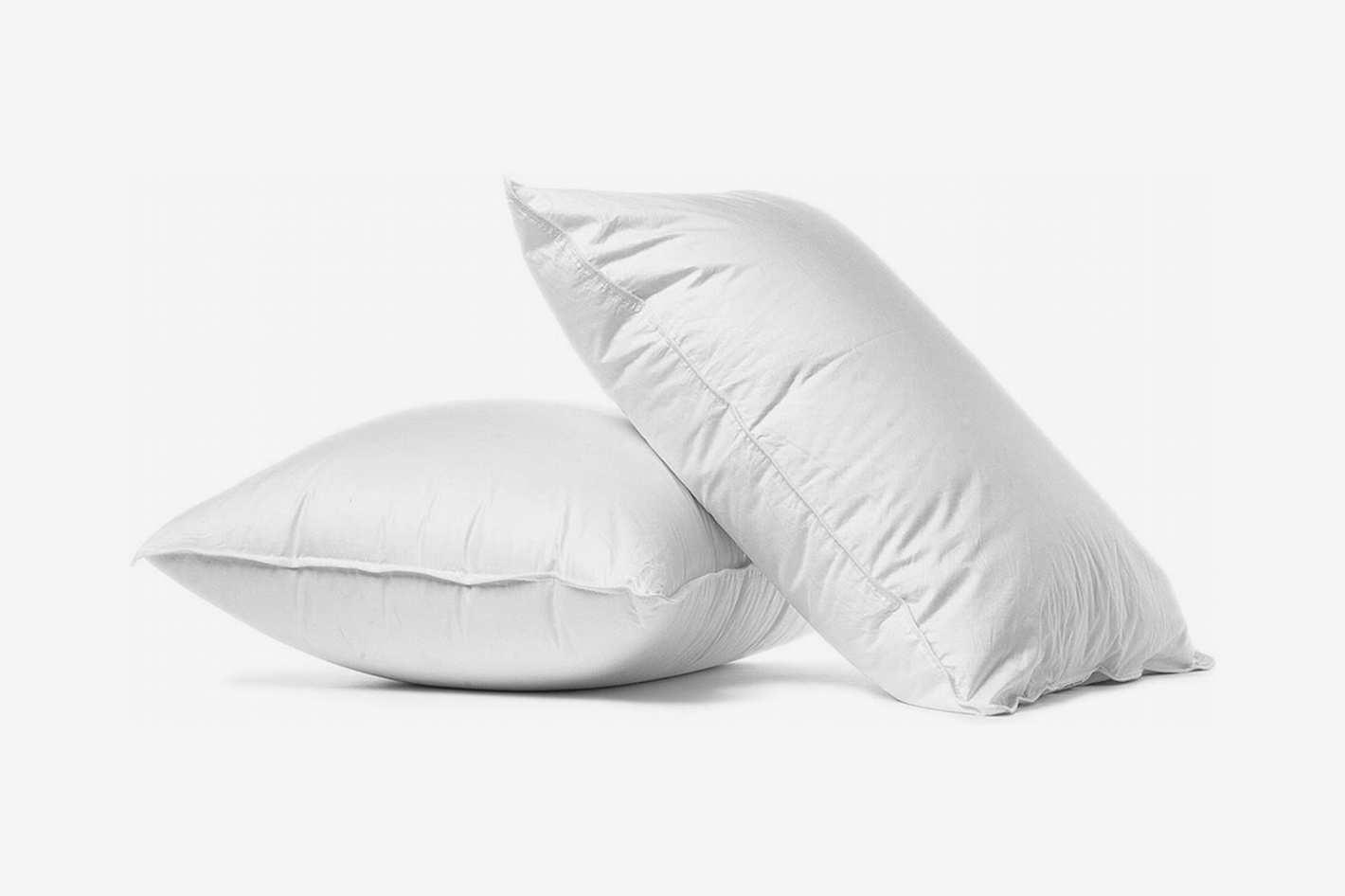 Parachute Down Pillow