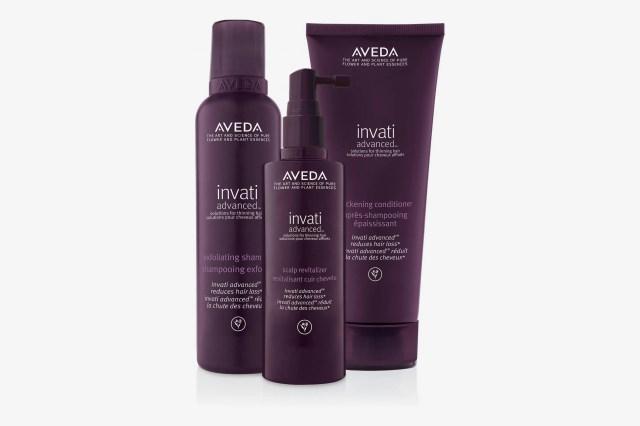 Aveda invati™ Advanced Three-Step Kit