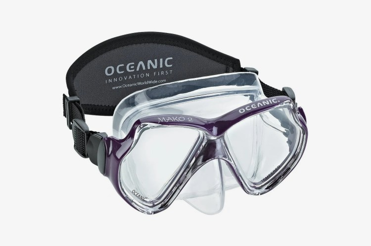 Oceanic Mako Dive Mask