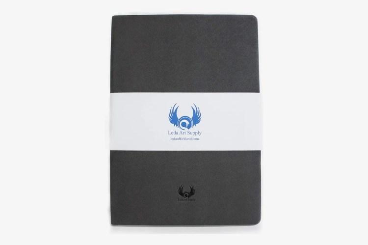 Leda Art Supply Large Softbound Sketchbook