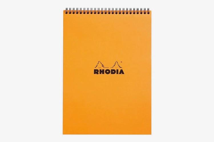 Rhodia N° 18 Wirebound Pad
