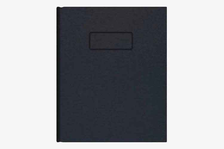 Blueline A9 Notebook
