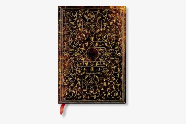 Grolier Ornamentali Journal