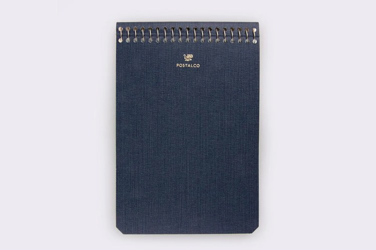 Postalco Notebook A6