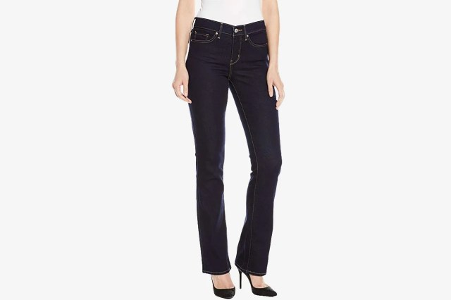 Levi 315 Shaping Boot Cut Jeans
