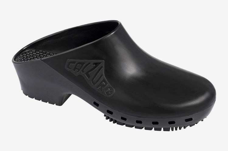 Calzuro Autoclavable Clog Without Upper Ventilation