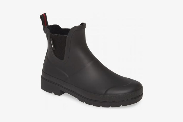 Tretorn Waterproof Chelsea Rain Boot