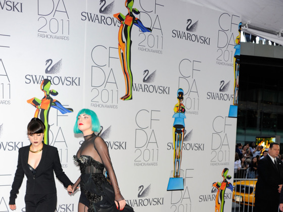 And the 2011 CFDA Winners Are...