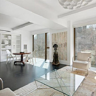 Karl Lagerfeld S Apartment At 50 Gramercy North