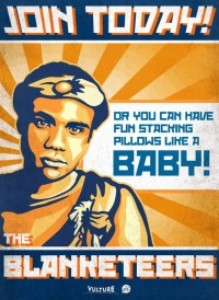 Community Posters: Are You Team Pillowmen or Team ...