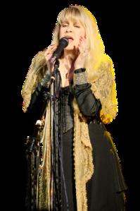 Stevie Nicks Talks Twirling, Shawls, and AHS -- Vulture