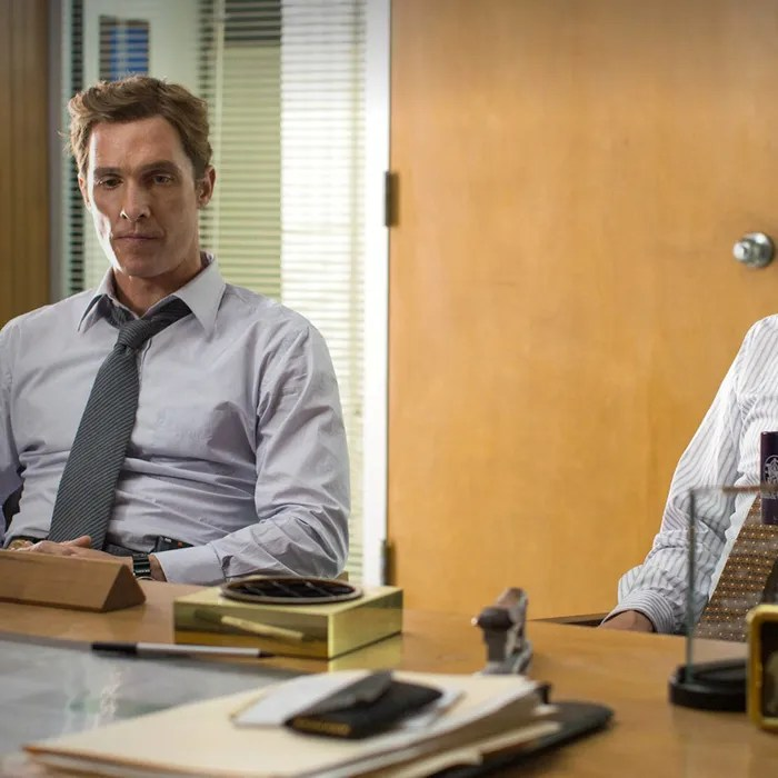 Ask A Philosopher What S Up With True Detective S Rust Cohle
