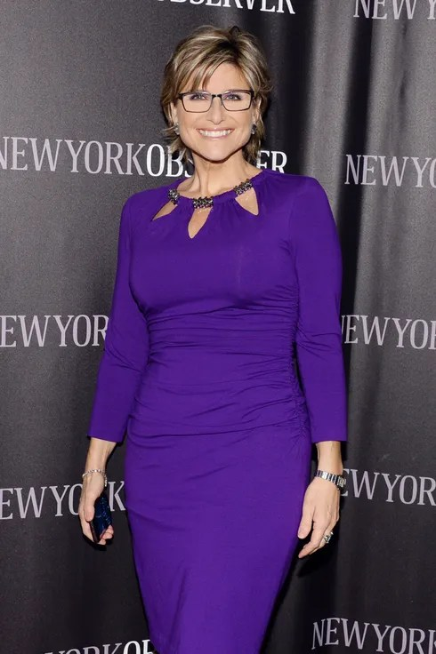 Ashleigh Banfield on House of Cards Outrage  Vulture