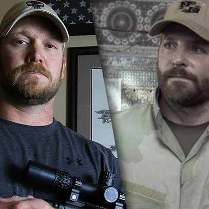 5 Things American Snipers Chris Kyle Allegedly Lied About