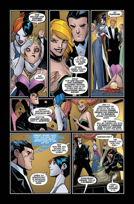 harley quinn and joker comics online hobbiesxstyle