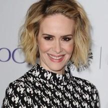 Sarah Paulson Joins Ahs Hotel - Vulture