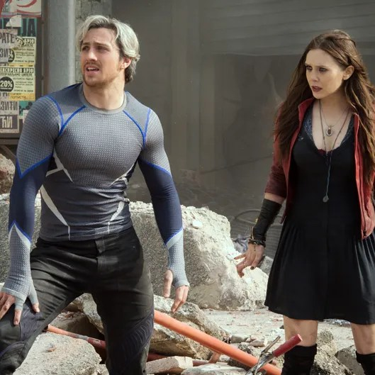 How Avengers: Age of Ultron Betters Man of Steel -- Vulture
