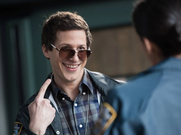 Andy Samberg Brooklyn 99